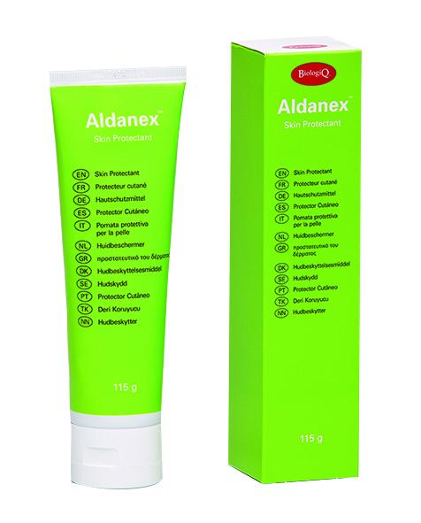Aldanex tube + box 300 DPI  CMYK